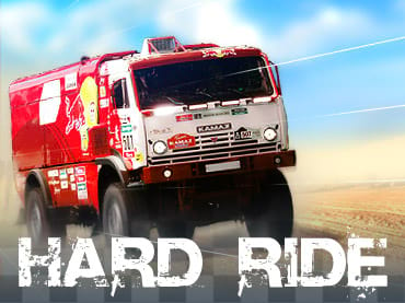 Hard Ride Free Game