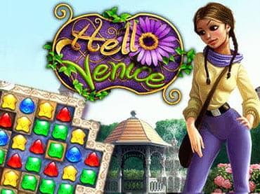 Hello Venice Free Game