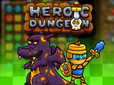 Heroic Dungeon Free Game