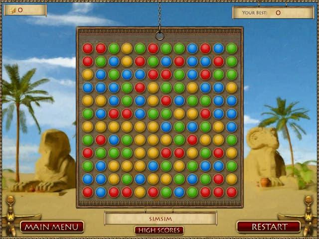 Hexus Free PC Game Screenshot