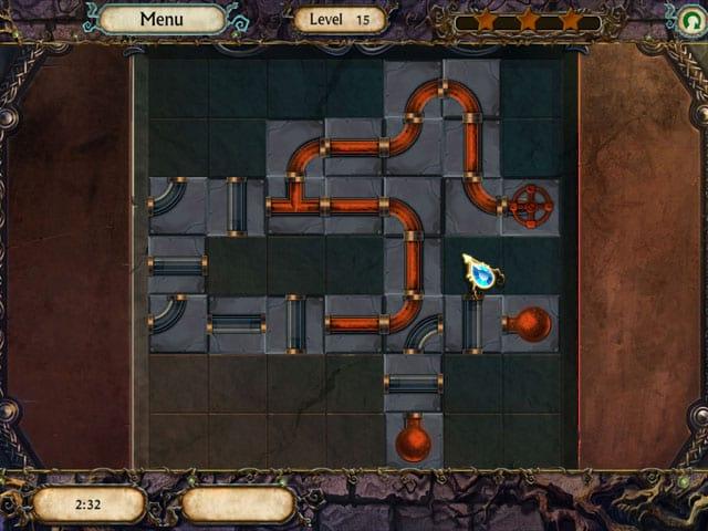 Hiddenverse: Witch's Tales 2 Screenshot 2