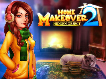 Home Makeover 2 Free Game