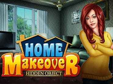 Home Makeover Hidden Object Free Game