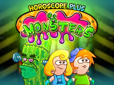 Horoscope Plus Monsters