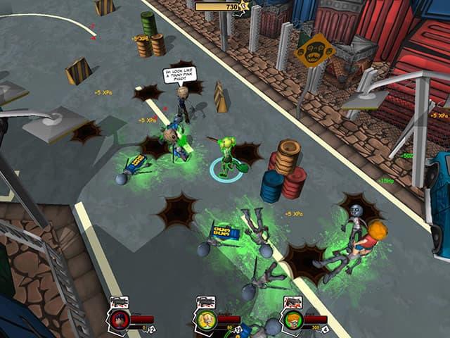 حصريا لعبة الرعب HotZomb Zombie Survival بوابة 2014,2015 b2.jpg
