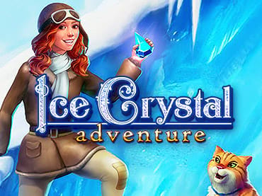 Ice Crystal Adventure Полная Игра