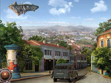 Inbetween Land Free Game