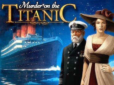 Inspector Magnusson: Murder on the Titanic Free Game