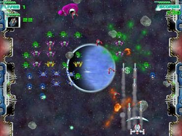 Space Invaders Free Game