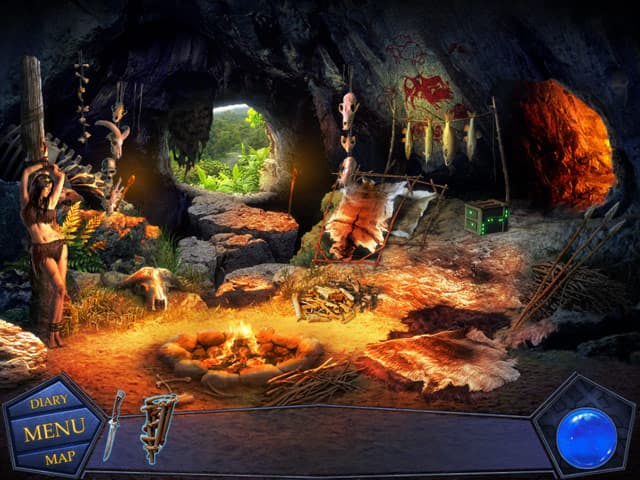 Invasion: Lost In Time Screenshot 2