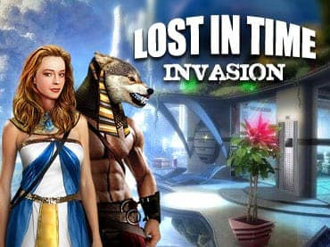 Invasion: Lost In Time Free Game