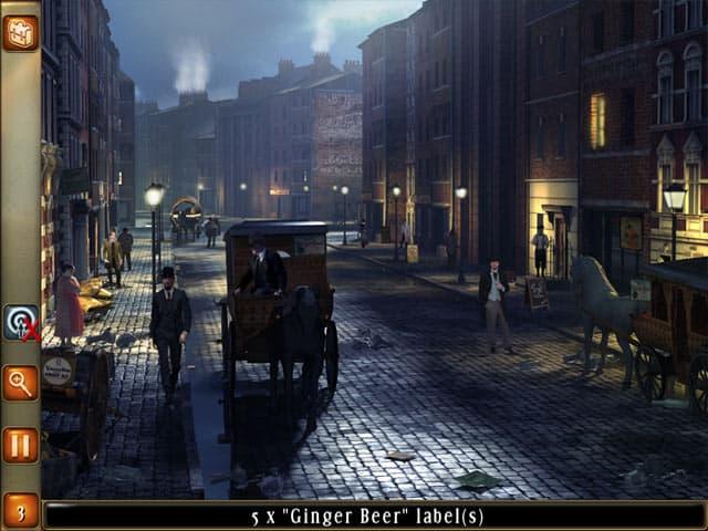 Jack the Ripper Screenshot 0