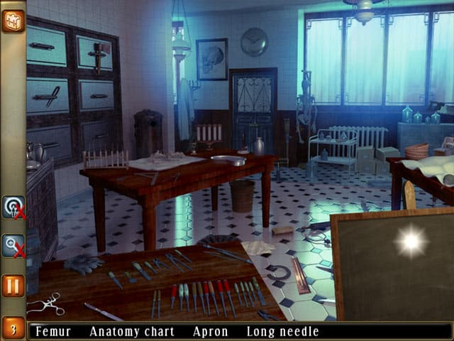 Jack the Ripper Screenshot 1