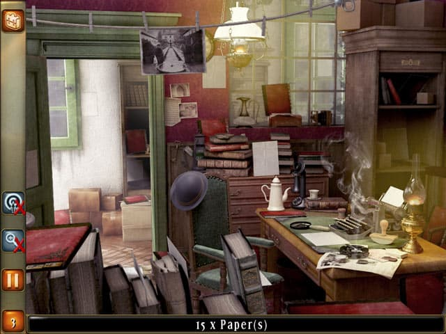Jack the Ripper Screenshot 2