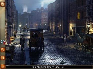 Jack the Ripper Free Game