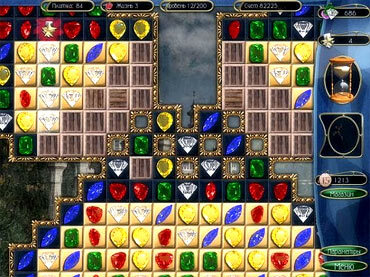 Jewel Match 2 Reloaded Free Game