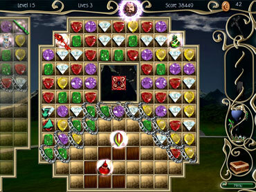 Jewel Match 3 Free Game
