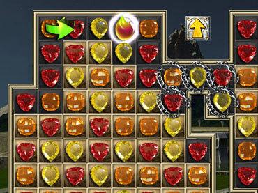 Jewel Match 3 Free Game