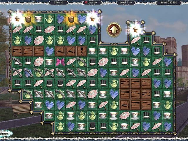 Jewel Match Royale Screenshot 2