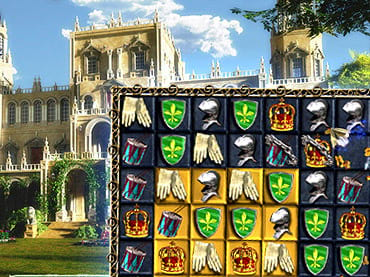 Jewel Match Royale Free Game