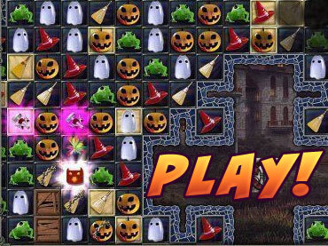 Jewel Match Twilight Free Game