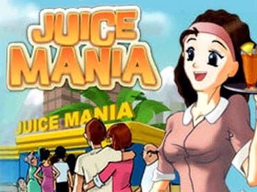 Juice Mania Free Game
