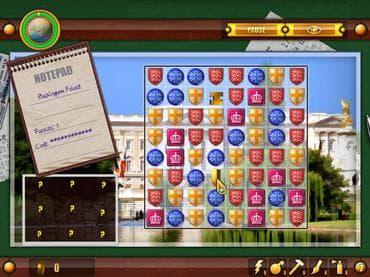 Julia's Quest: United Kingdom Free Game