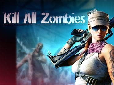#KILLALLZOMBIES Free Game