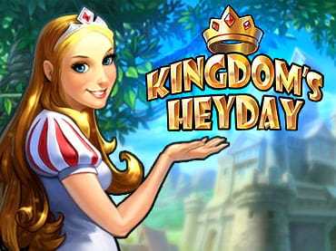Kingdom's Heyday Free Game