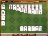 Klondike Solitai.. Download Free Card Game