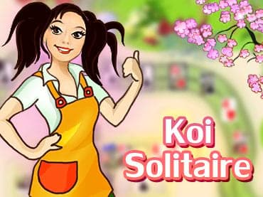 Koi Solitaire Free Game
