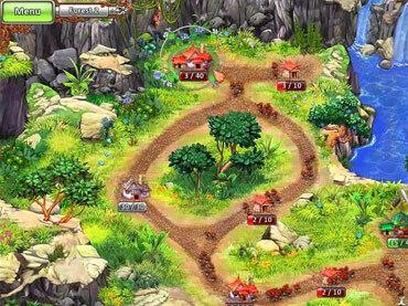 Landgrabbers Free Game
