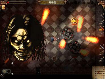 Larva Mortus Free Game