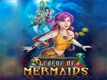 League of Mermaids Free Game