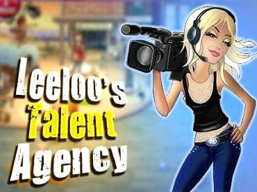 Leeloo's Talent Agency Free Game