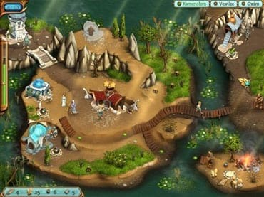 Legends of Atlantis: Exodus Free Game