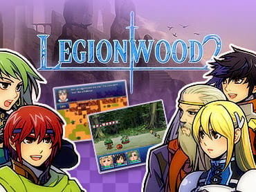 Legionwood 2 Free Game