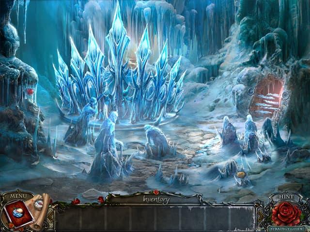 Living Legends: Frozen Beauty Screenshot 1