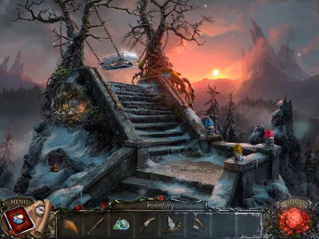 Living Legends: Frozen Beauty Screenshot 2