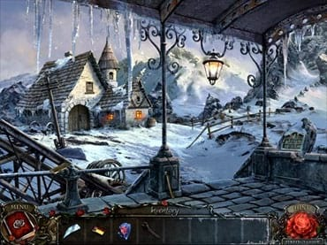 Living Legends: Ice Rose Free Game