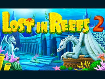 Lost in Reefs 2 Free Game