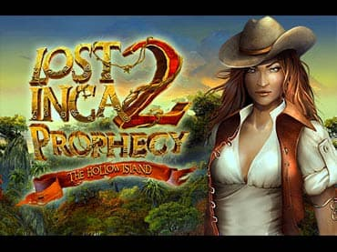Lost Inca Prophecy 2 Free Game