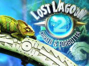 Lost Lagoon 2: Cursed and Forgotten Free Game