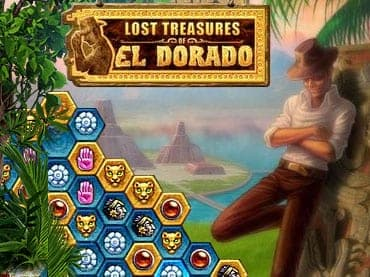 Lost Treasures of Eldorado Free Game