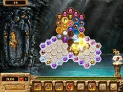 Lost Treasures of Eldorado Screenshot