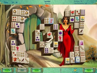 Love's Power Mahjong Free Game