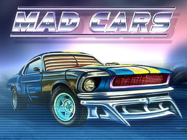 Mad Cars Free Game