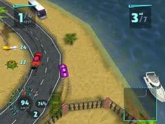 Mad Race Screenshot