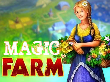 Magic Farm Free Game