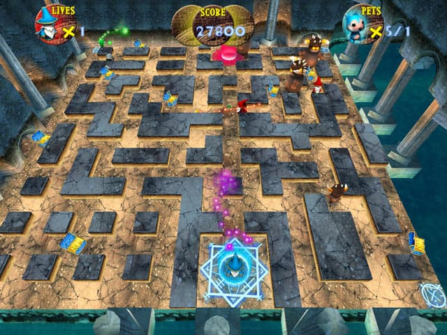 Magic Pets Free PC Game Screenshot